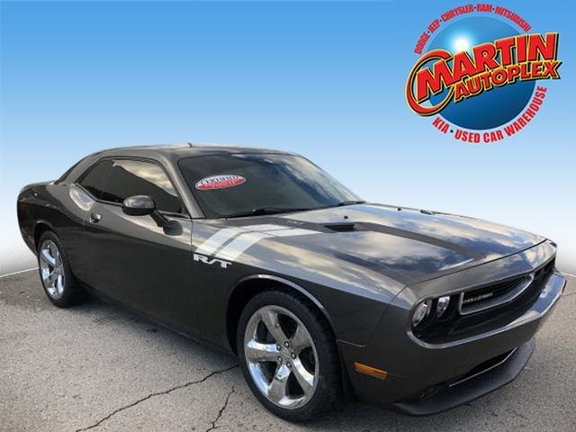Pre-Owned 2014 Dodge Challenger R/T